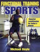 Functional Training for Sport